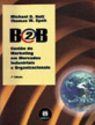 B2B GESTAO DE MARKETING EM MERCADOS INDUSTRIAIS E