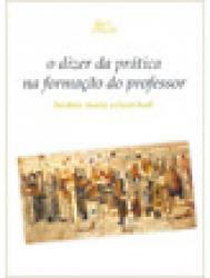 DIZER DA PRATICA NA FORMACAO DO PROF., O