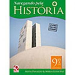 NAVEGANDO PELA HISTORIA 9o.ANO