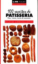 100 RECEITAS DE PATISSERIA - 525