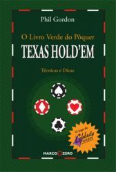 LIVRO VERDE DO POKER TEXAS HOLDEM, O