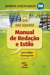MANUAL DE REDACAO E ESTILO PARA MIDIAS CONVERGENTE