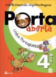 PORTA ABERTA LINGUA PORTUGUESA 4o.ANO /2011