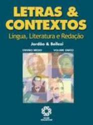 PORTUGUES -LETRAS E CONTEXTOS
