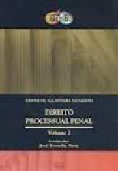 DIREITO PROCESSUAL PENAL - V.2
