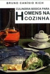 CULINARIA BASICA PARA HOMENS NA COZINHA.