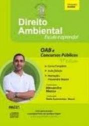 DIREITO AMBIENTAL - CD AUDIO