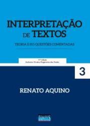 INTERPRETACAO DE TEXTOS - 17a ED - 2018