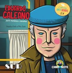 ANTI-HEROIS - VOL 01 - EDUARDO GALEANO