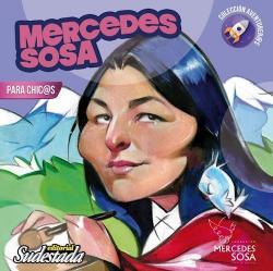 AVENTURER@S - MERCEDES SOSA PARA CHIC@S (ESPANHOL)