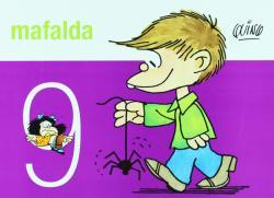 MAFALDA 09 (ESPANHOL)