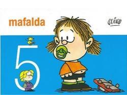 MAFALDA 05 (ESPANHOL)