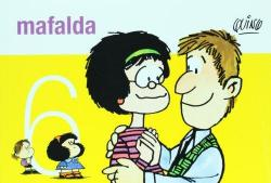 MAFALDA 06 (ESPANHOL)