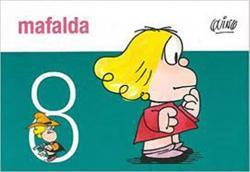 MAFALDA 08 (ESPANHOL)