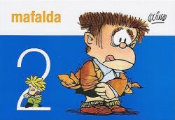 MAFALDA 02 (ESPANHOL)