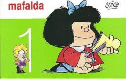MAFALDA 01 (ESPANHOL)