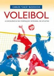 VOLEIBOL - A EXCELENCIA NA FORMACAO INTEGRAL DE ATLETAS