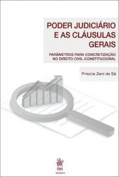 PODER JUDICIARIO E AS CLAUSULAS GERAIS