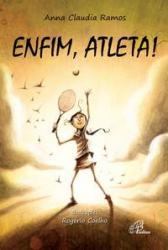 ENFIM, ATLETA!
