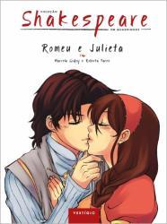 ROMEU E JULIETA - MANGA