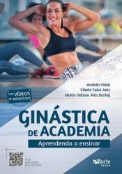 GINASTICA DE ACADEMIA - APRENDENDO A ENSINAR