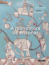REINVENTORA DE HISTORIAS, A