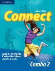 CONNECT 2 - STUDENTS BOOK WITH WORKBOOK - REVISED EDITION
