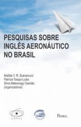 PESQUISAS SOBRE INGLES AERONAUTICO NO BRASIL