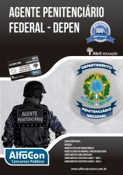 AGENTE PENITENCIARIO FEDERAL - DEPEN