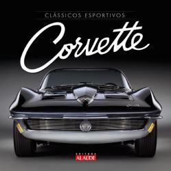 CLASSICOS ESPORTIVOS - CORVETTE
