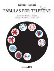 FABULAS POR TELEFONE