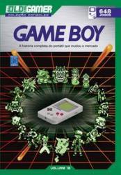 DOSSIE OLD! GAMER - VOL 12 - GAME BOY