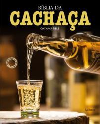 BIBLIA DA CACHACA - CACHACA BIBLE