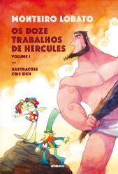 DOZE TRABALHOS DE HERCULES, OS -  VOL 1