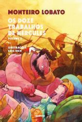 DOZE TRABALHOS DE HERCULES, OS -  VOL 2