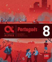 GERACAO ALPHA - PORTUGUES - 8 ANO