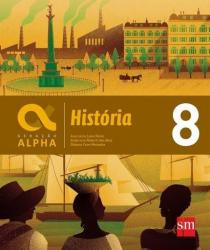 GERACAO ALPHA - HISTORIA - 8 ANO