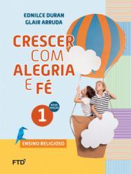 CRESCER COM ALEGRIA E FE - 1 ANO