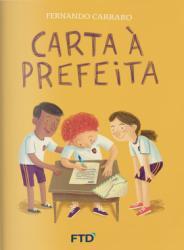 CARTA A PREFEITA