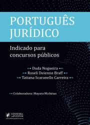 PORTUGUES JURIDICO - 1a ED - 2019