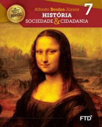 HISTORIA SOCIEDADE E CIDADANIA - 7 ANO - 2018