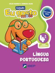 EU GOSTO MAIS - LINGUA PORTUGUESA - 4 ANO - BNCC