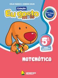 EU GOSTO MAIS - MATEMATICA - 5 ANO - BNCC