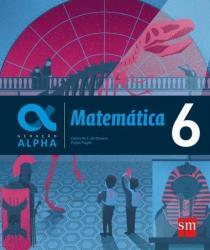 GERACAO ALPHA - MATEMATICA - 6 ANO