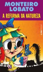 REFORMA DA NATUREZA, A - 1307