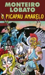 PICAPAU AMARELO, O - 1306