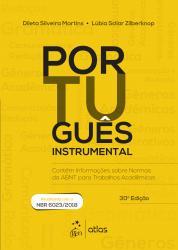 PORTUGUES INSTRUMENTAL - 30a ED - 2019