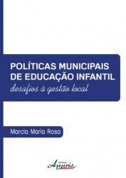POLITICAS MUNICIPAIS DE EDUCACAO INFANTIL