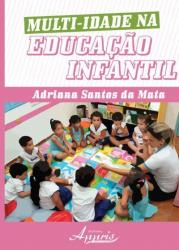 MULTI-IDADE NA EDUCACAO INFANTIL