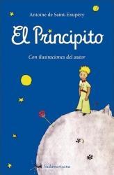 EL PRINCIPITO (ESPANHOL)